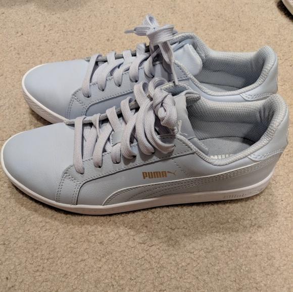 Puma Zapatos zapatillas talla 8 Poshmark Mujer Poshmark 8 e0caf9